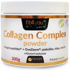 Fit4you - Collagen Complex Powder 300 g