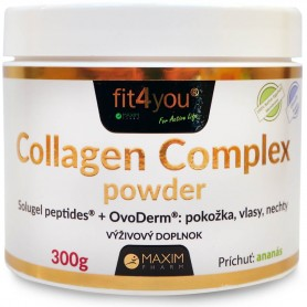 Fit4you - Collagen Complex...