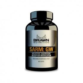 Brawn Nutrition SARM GW 60 KAPSÚL