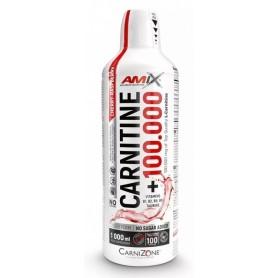 Carnitine Amix Nutrition