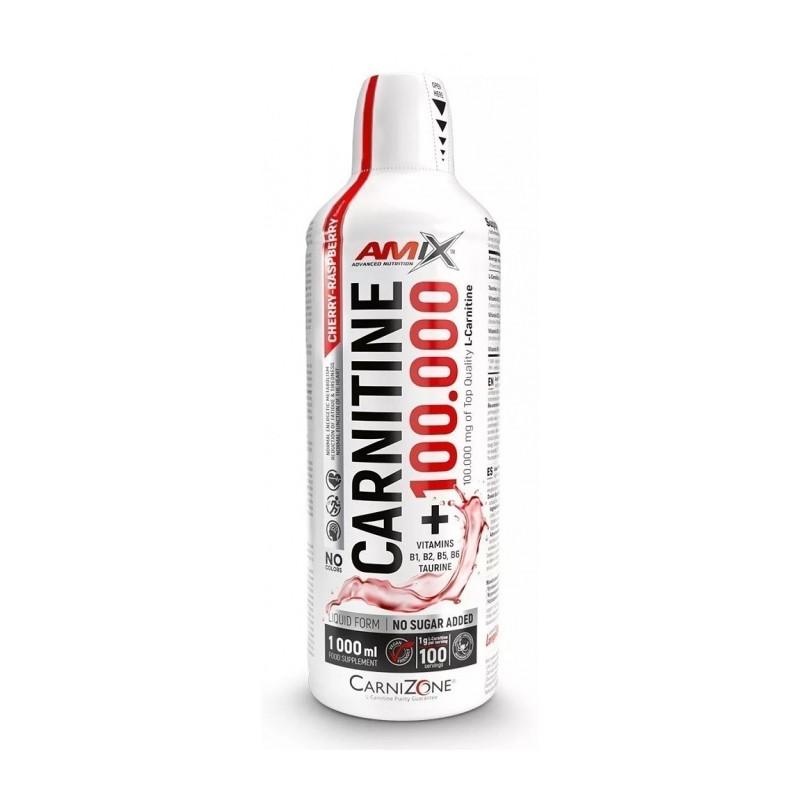 Amix Nutrition Carnitine 100.000 1000 ml