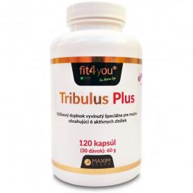 Fit4you Tribulus Plus 120...