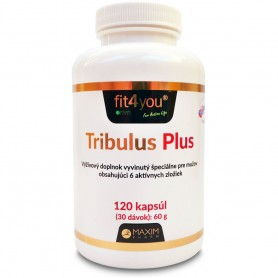 Tribulus Plus Fit4you