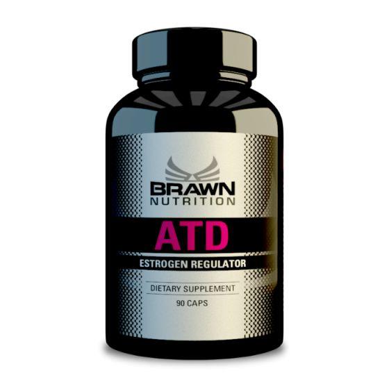 ATD Brawn Nutrition –...