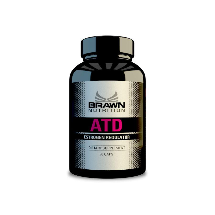 Brawn Nutrition ATD 90 kapsúl