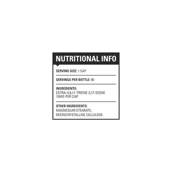 Brawn Nutrition Trena-V 90 kapsúl
