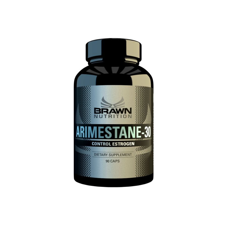 Brawn Nutrition Arimestane-30 90 kapsúl