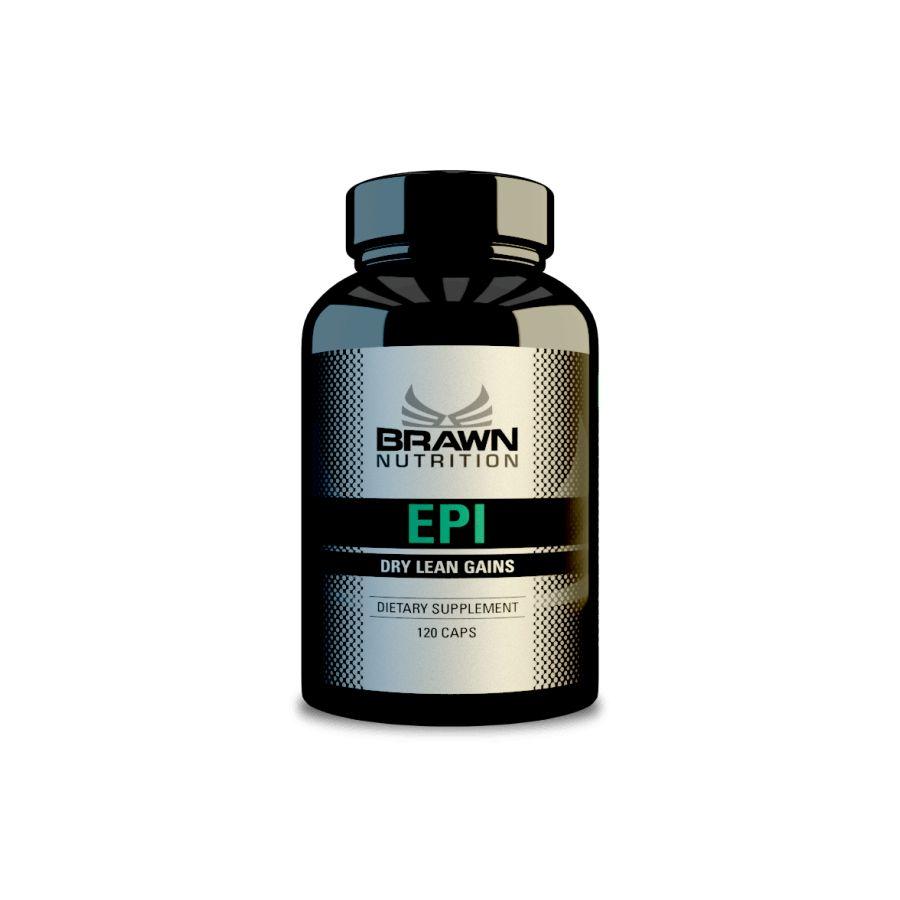 Brawn Nutrition - EPI 120 Kapsúl