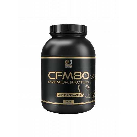 Chevron Nutrition - CFM80...