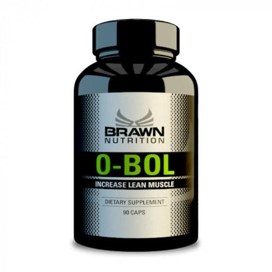 Brawn Nutrition O-BOL OSTARINE 90 kapsúl