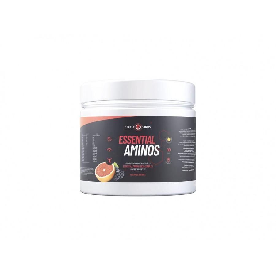 CZECH VIRUS ESSENTIAL AMINOS 360 G