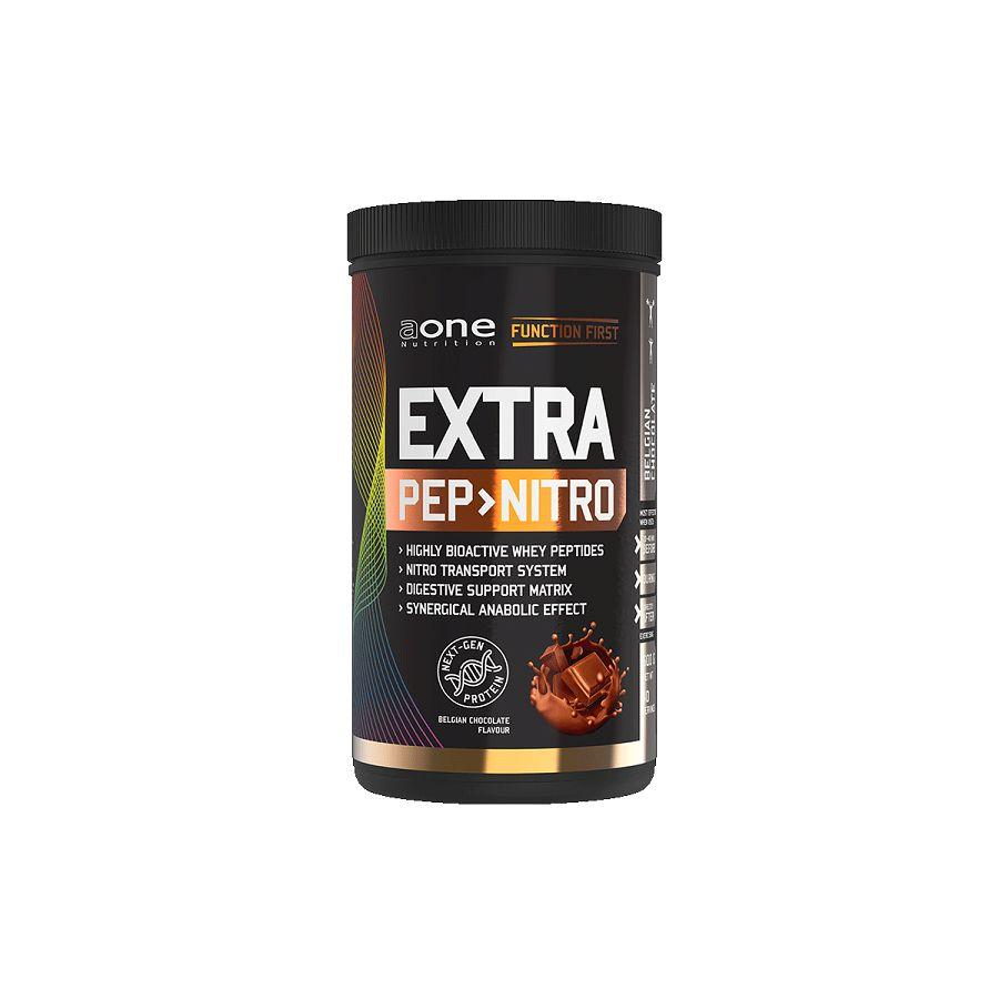AONE Nutrition - Extrapep NITRO 600g