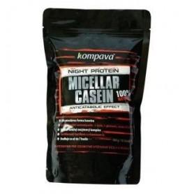 Kompava - 100% Natural Micellar Casein 500g