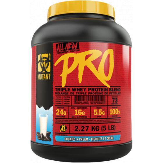 PVL Mutant Pro 2270 g