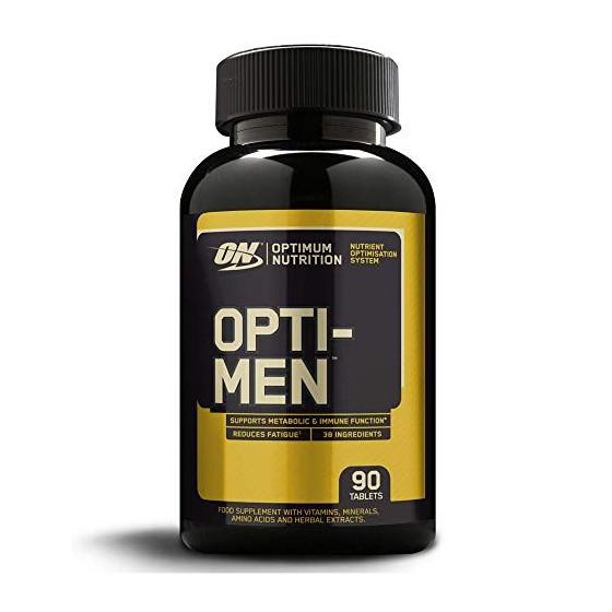 Optimum Nutrition - Opti-Men 180 kapsúl