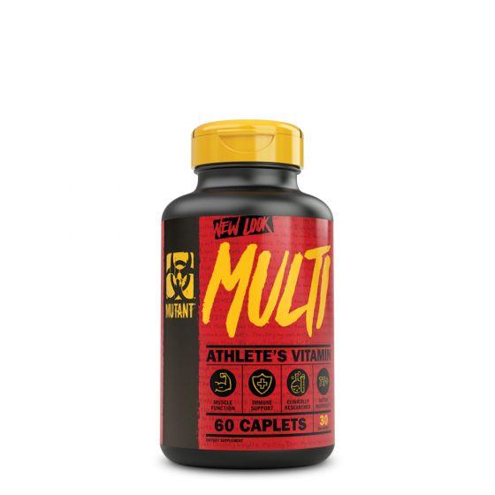 PVL - Mutant Multi 60 kapsúl