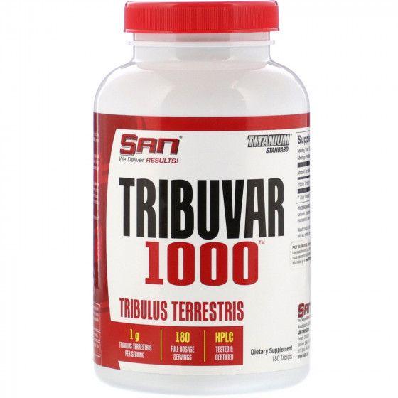 San - Tribuvar 1000 90 tabliet
