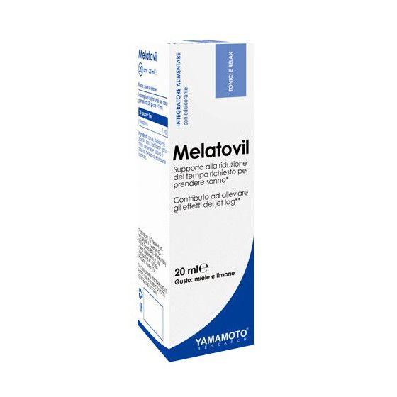 Yamamoto - Melatovil 20ml