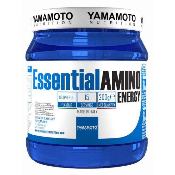 Yamamoto - Essential Amino...