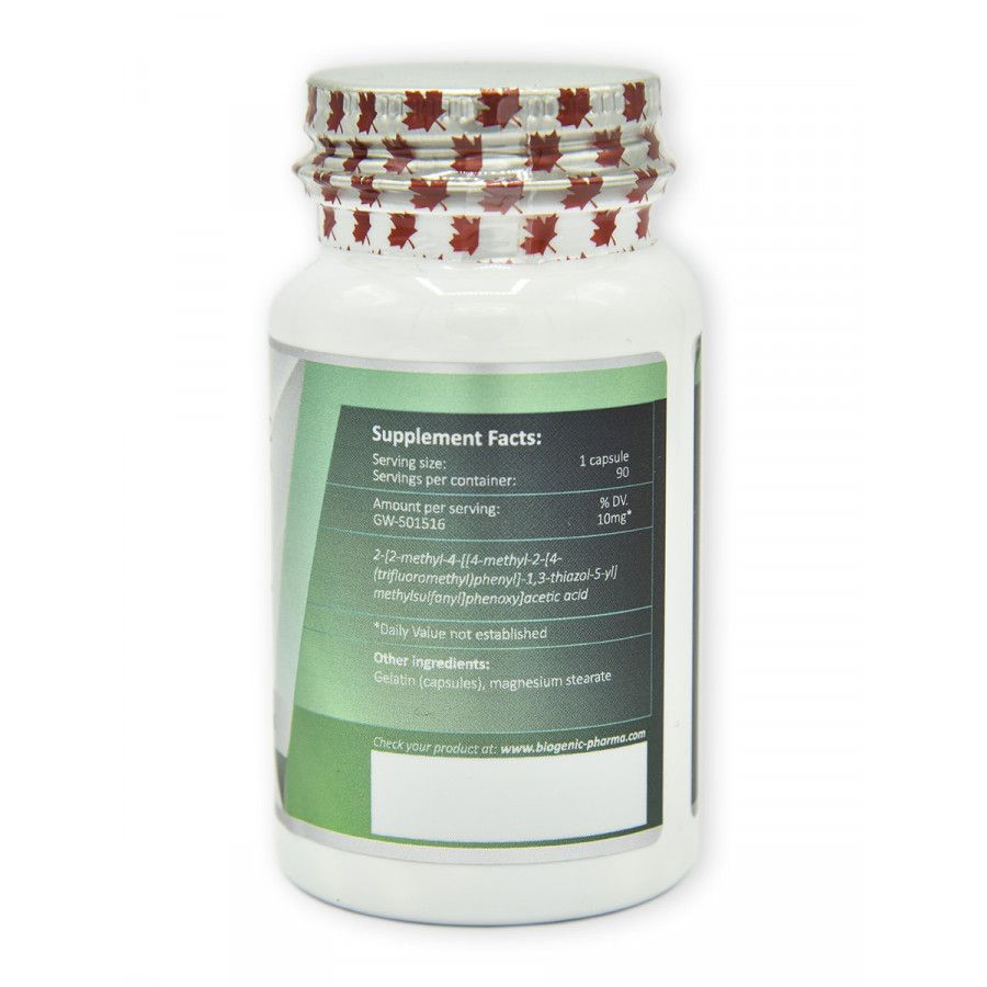 Biogenic pharma - Endurobol 90 kapsúl