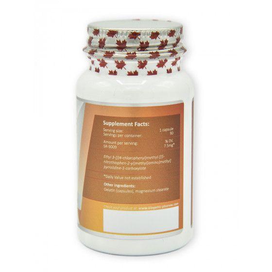 Biogenic pharma - Stenabolic 90 kapsúl