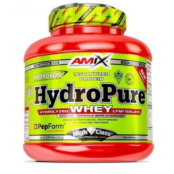AMIX - HydroPure Whey...