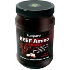 Kompava Beef Amino 800 tabliet