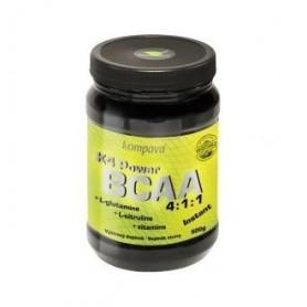 Kompava K4 Power BCAA 500 g