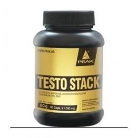 Peak Performance Testo Stack 60 tabliet