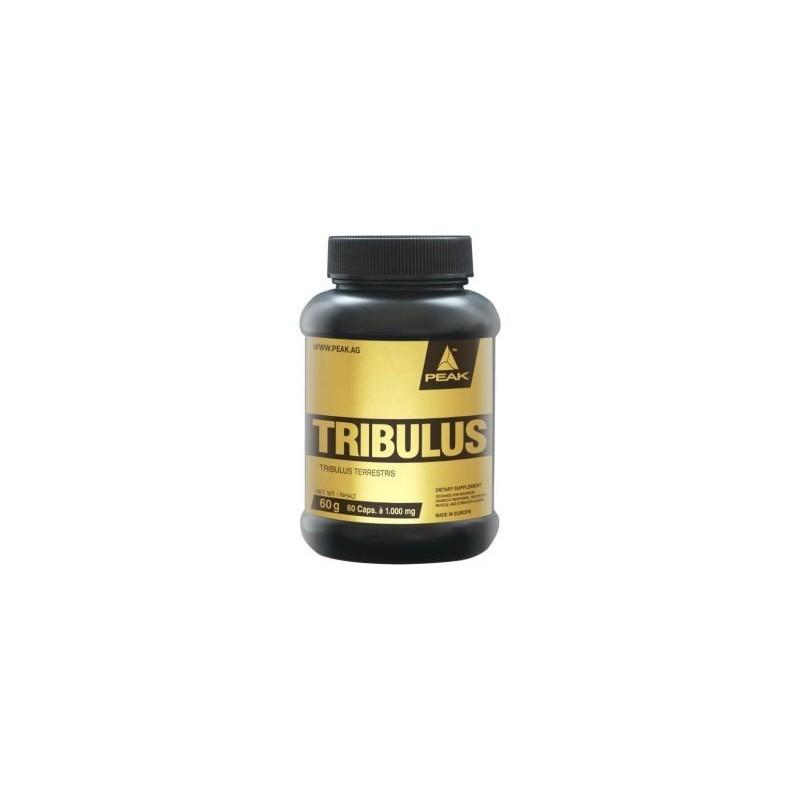 Peak Performance Tribulus Terrestris 60 tabliet