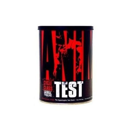 Universal - Animal Test 21 balíčkov