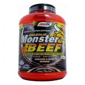 Amix - Anabolic Monster Beef 90% 2200g