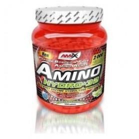 AMIX Amino Hydro 32 550 tabliet