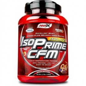 Amix IsoPrime CFM Whey Protein Isolate 2000 g