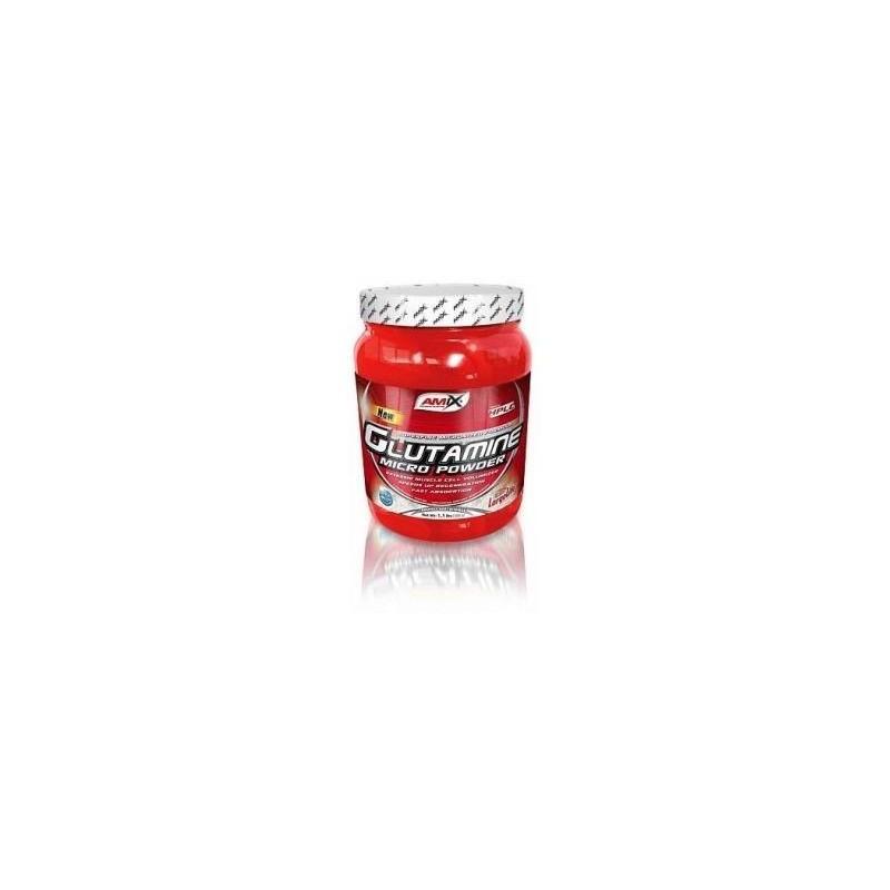Amix L-Glutamine 500 g powder