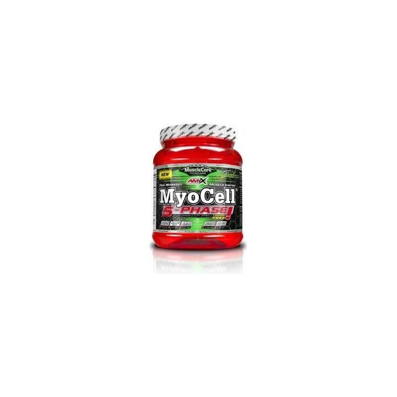 Amix MyoCell 5 Phase 500 g