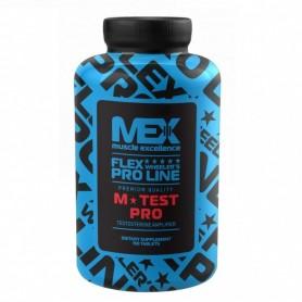 MEX M-Test PRO 150 tabliet