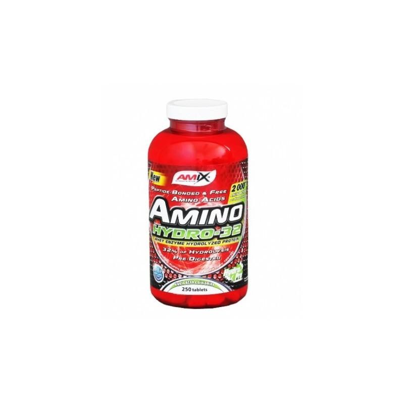 AMIX Amino Hydro 32 250 tabliet