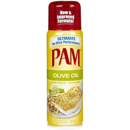 PAM® OLIVE OIL 141G