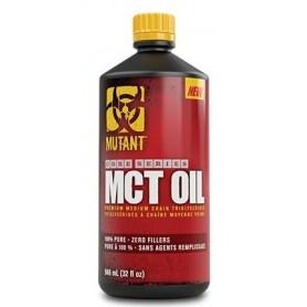 PVL MUTANT CORE SERIES MCT OIL 946 ML