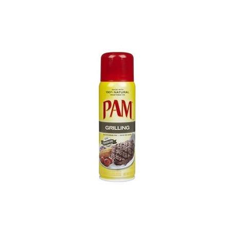 PAM GRILLING SPRAY 141G