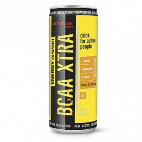 ACTIVLAB BCAA XTRA ENERGY IN SPORT 250 ML
