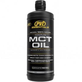 PVL ESSENTIALS 100% PURE MCT OIL 1000 ml