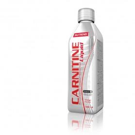NUTREND L-Carnitin liquid 500 ml
