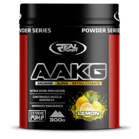 Real Pharm AAKG 300g