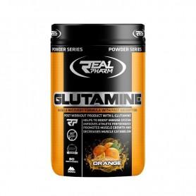 Real Pharm - Glutamine 500g