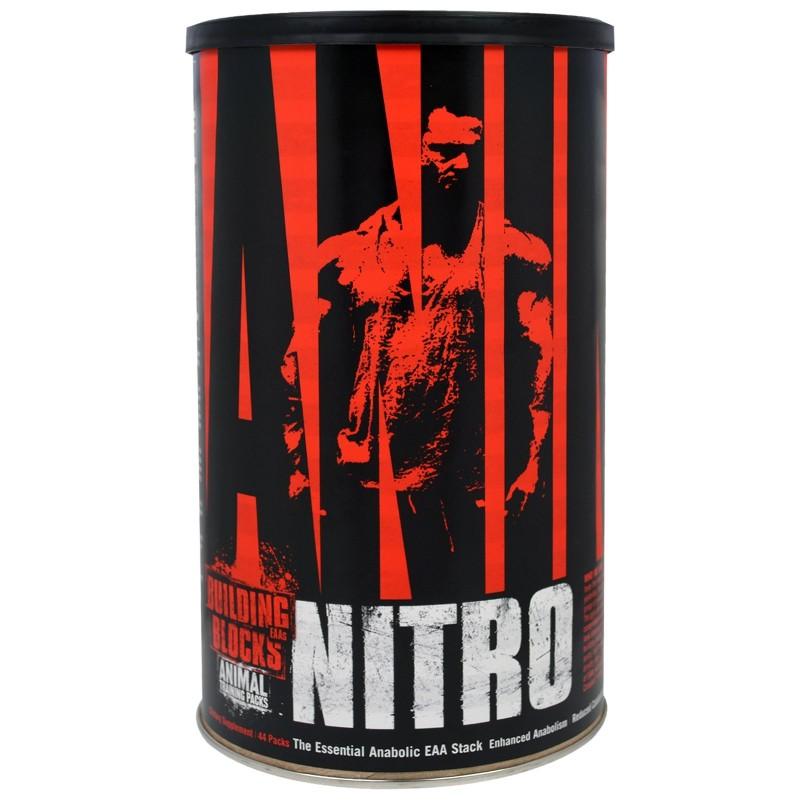 Universal Animal Nitro 396 tabliet