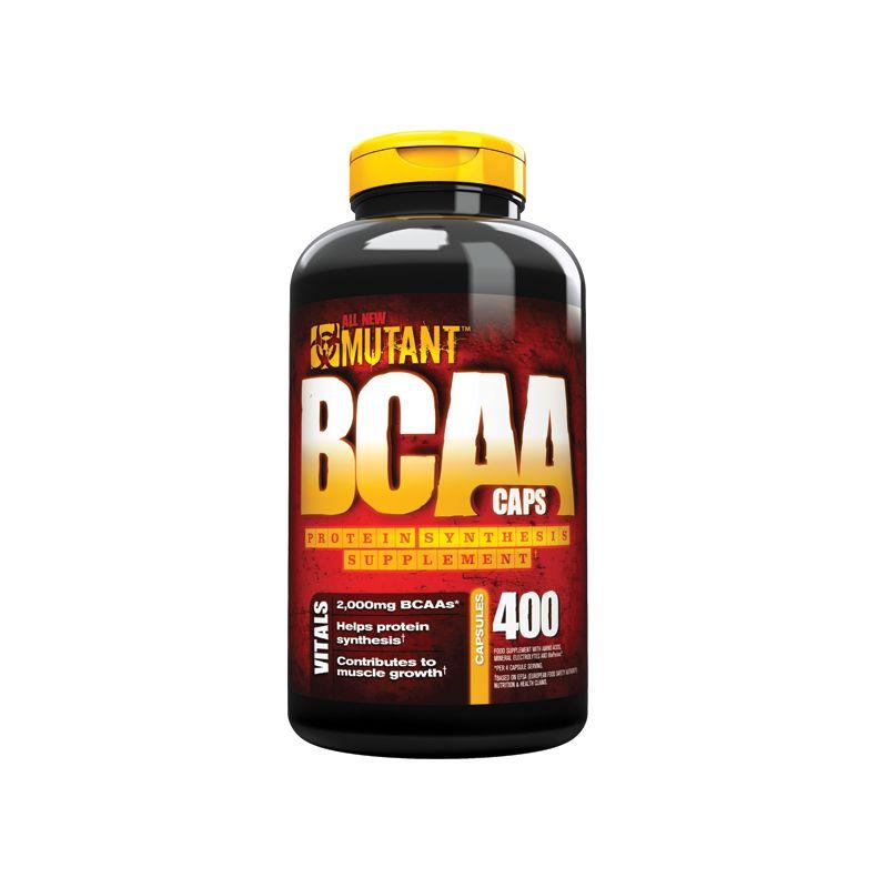 PVL Mutant BCAA 400 tabliet
