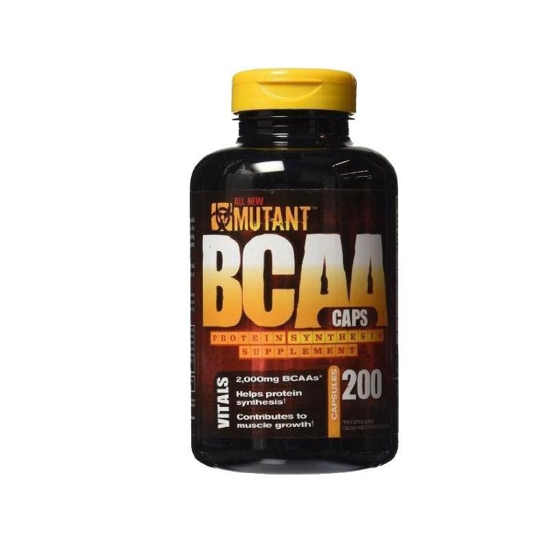 PVL Mutant BCAA 200 tabliet