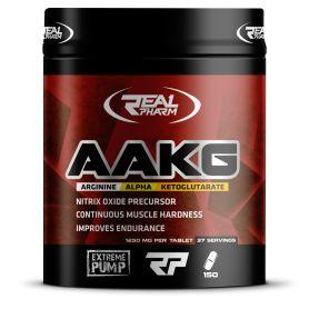 Real Pharm AAKG 150 kaps.